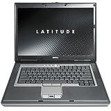 "Dell Latitude D830 15.4"" Laptop (Intel Core 2 Duo 2.0Ghz, 120GB Hard Drive, 2048Mb RAM, DVDRW Drive, XP Profesional)"