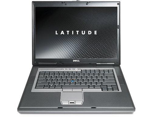 Dell Latitude Laptop 2 0Ghz Profesional