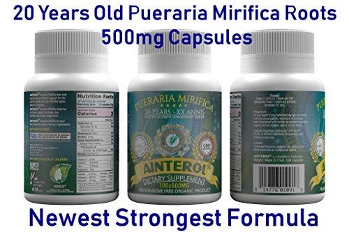 Buy pueraria mirifica brand