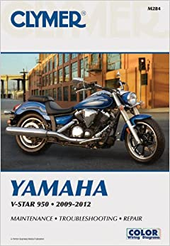 ?HOT? Yamaha V-Star 950 2009-2012 (Clymer Manuals: Motorcycle Repair). Greats Noticias Midwest Schad County Asian