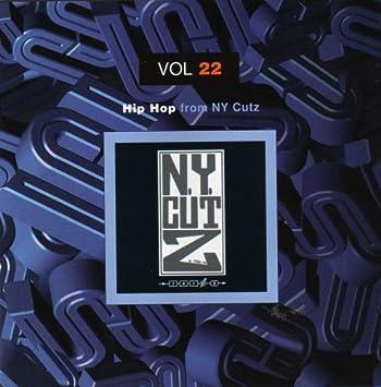 Pro Samples - Vol  # 22 - Hip Hop From NY Cutz - Amazon com