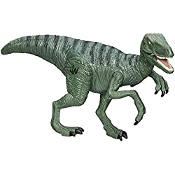 "Jurassic World Velociraptor ""Charlie"" Figure"