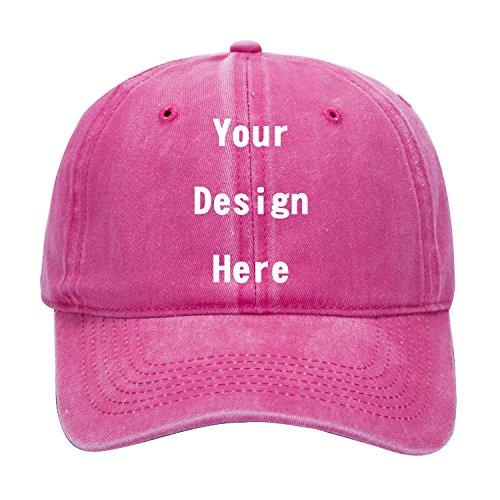 178c133b13c Custom baseball cap the best Amazon price in SaveMoney.es