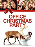 Office Christmas Party poster thumbnail