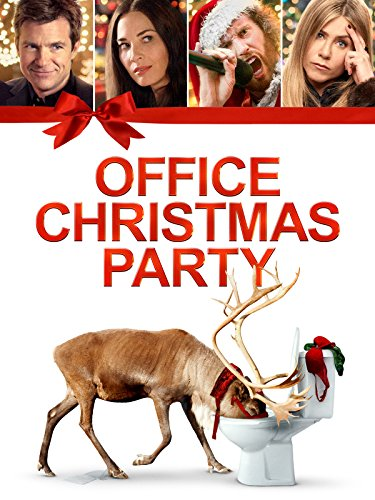Office Christmas Party - Outrageous Party
