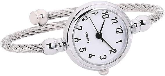 Female's Wristwatches, Rovinci Circular Round Quartz