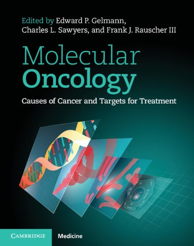 Download Molecular Oncology: Causes of Cancer and Targets for Treatment Pdf