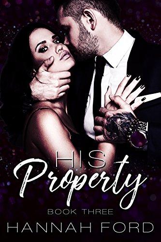 His Property (Book Three)