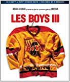 Boys, Les III [Blu-ray + DVD] (Version française)