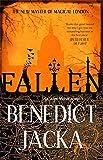Fallen: An Alex Verus Novel