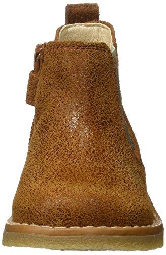 447740 Pablosky Fille Bottines Marron 447740 marrón w77x8