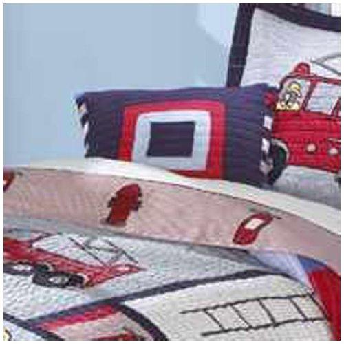 Pem America Fireman Pillow