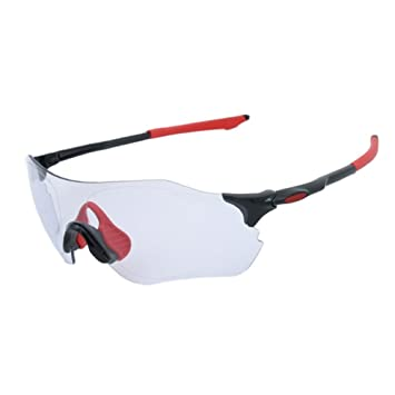 ab6ade698ef9 BBYY Mountain bike Discoloration Cycling Glasses Mens women Polarized light bicycle  outdoor Sports sunglasses Anti-UV HD PC Eye protection Riding drive ...