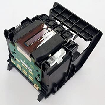 HP CR324A cabeza de impresora - Cabezal de impresora (Officejet ...