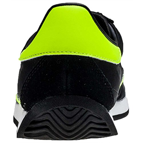 Homme adidas Course Lime Country Black de Entraînement OG XqAwrX