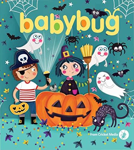 Magazines : Babybug Magazine