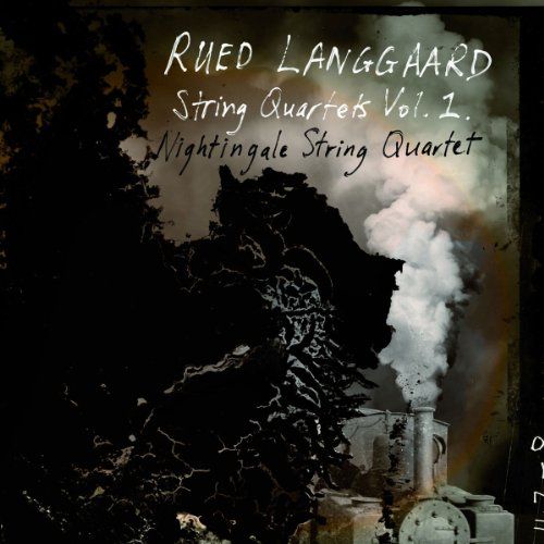 (Langguard: String Quartets, Vol.1)
