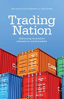 Books on option trading in australia