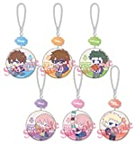 ACE of diamond Can key ring collection BOX
