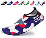 Best Toddler Swim Vests - Giotto Kids Swim Water Shoes Quick Dry Non-Slip Review