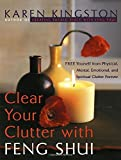 Best Feng Shui Books - Clear Your Clutter with Feng Shui: Free Yourself Review