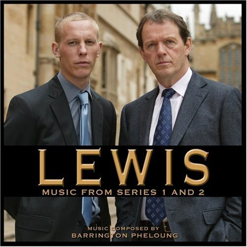 Lewis: Music from the Series 1 (Best Inspector Lewis Episodes)