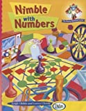 img - for Nimble with Numbers Gr 3-4 by Leigh Childs (2012-01-01) book / textbook / text book