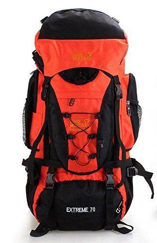 35litros al aire libre táctica ventiladores militares mochila bolso de hombro hombres y mujeres ejercicio equitación montañismo bolsa photography Bolsa de la cámara