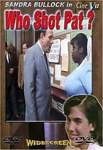 Who Shot Patakango? [Reino Unido] [DVD]: Amazon.es: David