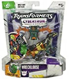 Transformers Cybertron Scout Wreckloose