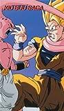 Dragon Ball Z: Kid Buu [VHS]