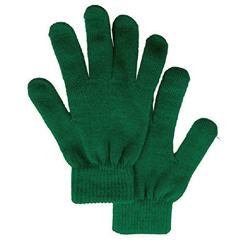 Simplicity Winter Classic Colored Gloves
