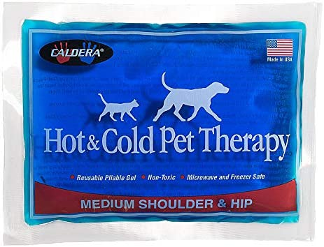 Caldera Pet Therapy Wraps – Medium