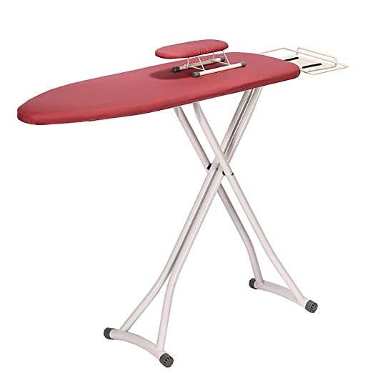 Tabla de planchar, tabla de planchar, mesa de planchar, plegable ...