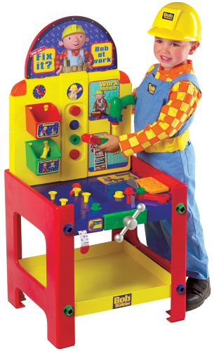 Pleasing Bob The Builder Tool Bench Gmtry Best Dining Table And Chair Ideas Images Gmtryco