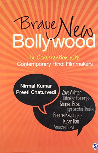 Brave New Bollywood: In Conversation with Contemporary Hindi - Tempe Directions Marketplace