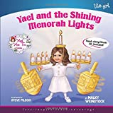 img - for Yael and the Shining Menorah Lights book / textbook / text book