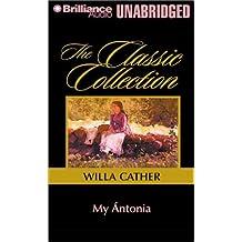MY ANTONIA (UNABR.) (6 CASS.)