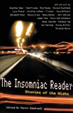 The Insomniac Reader, , 0916397947