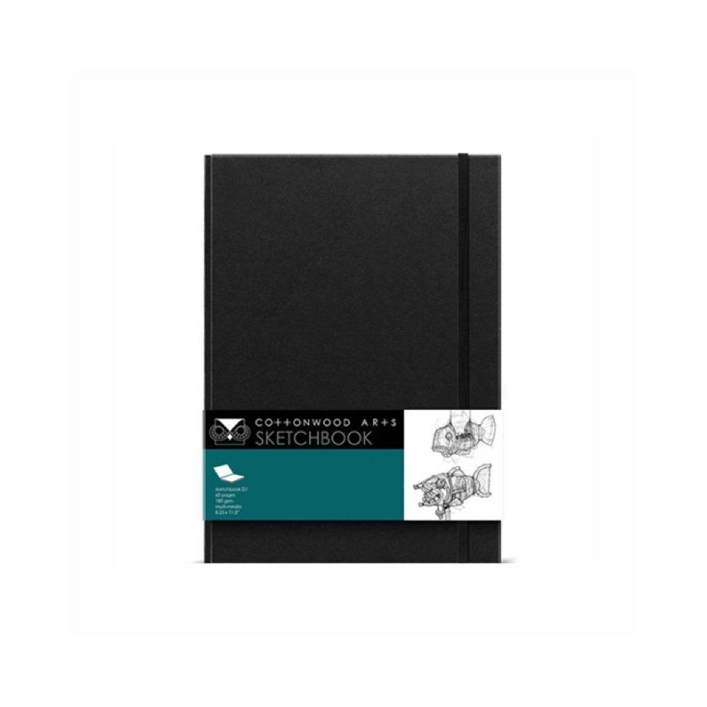 Cottonwood Sketchbook - 124 Blatt Skizzenpapier Skizzenpapier Skizzenpapier - 21 cm x 29 cm B00GY78RL2    | Qualität und Quantität garantiert  1c079f
