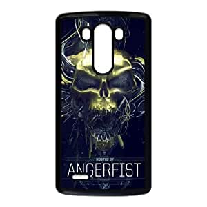 Generic Phone Case For LG G3 With Angerfist Image