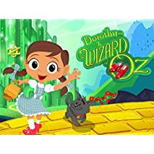 Dorothy and the Wizard of Oz - Season 1
