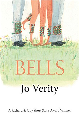 Bells by Jo Verity (18-May-2007) Paperback