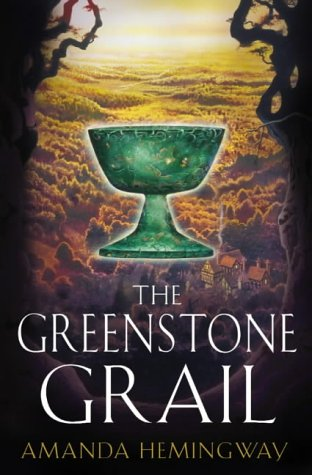 Read Online The Greenstone Grail: The Sangreal Trilogy One pdf