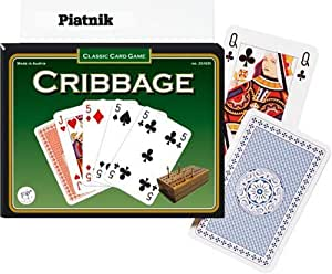 Cribbage - Classic Card Game