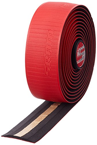 - SRAM Red Bar Tape, Red