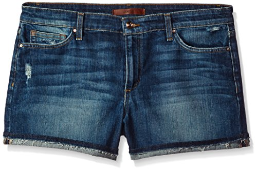 Joe's Jeans Women's Markie Rolled Hem Short, Maura, 30 by Joe's Jeans