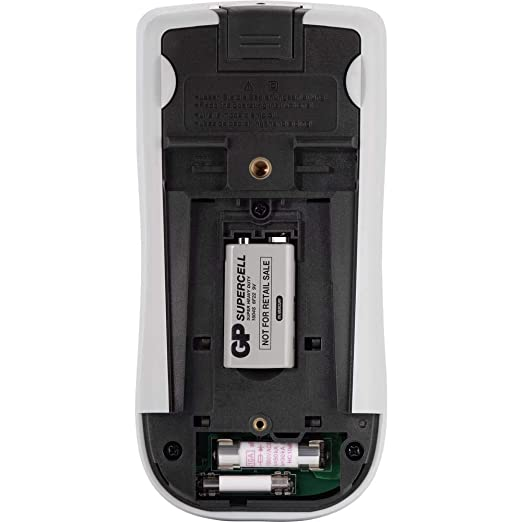 Voltcraft Vc880 Hand Multimeter Digital Data Logger Cat Iii 1000 V Cat Iv 600 V Display Counts 40000 Business Industry Science
