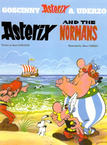 Download Asterix And The Normans Book Pdf Audio Id M0ftehf