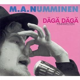 Amazon.com: Dägä Dägä (Intro 1): M.A. Numminen: MP3 Downloads